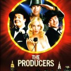 Monkey Movie Review – The Producers – The Musical and Movie (2005)