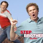Monkey Movie Review – Stepbrothers (2008)